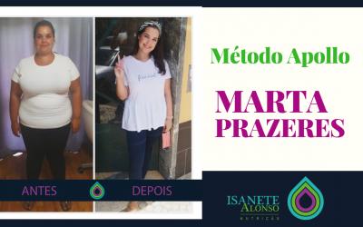 Testemunho Marta Prazeres | Cirugia Bariatrica |Hoje tenho 65kg e estou orgulhosa por ter perdido 37 Kg do meu peso.
